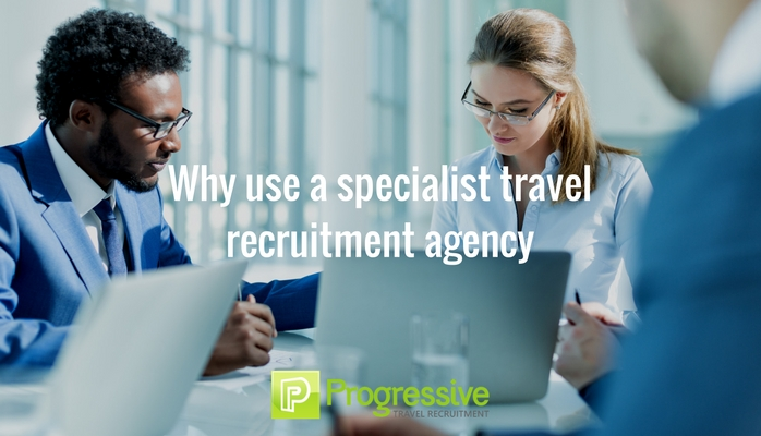 Travel Recruitment Agency