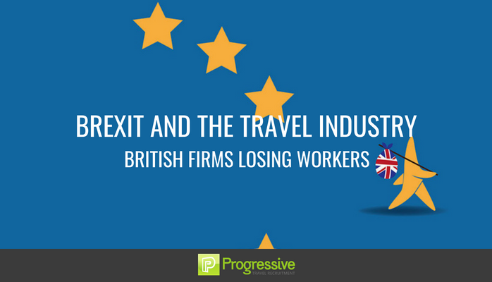 Brexit and the travel industry. How will it work?
