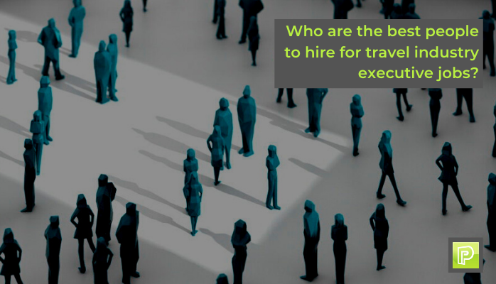 travel industry executive jobs