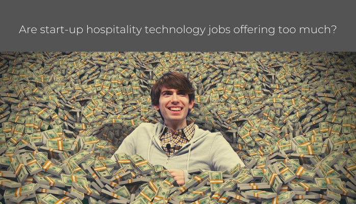 Recruiting for travel and hospitality tech start ups. Travel and hospitalty technology jobs. Progressive Travel Recruitment.
